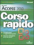 Libro Microsoft Access 2010. Corso rapido Joyce Cox Joan Lambert