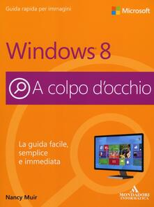 Amatigota.it Microsoft Windows 8 Image
