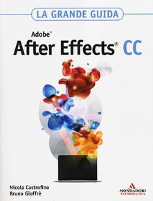 Filmarelalterita.it Adobe After Effects CC. La grande guida Image
