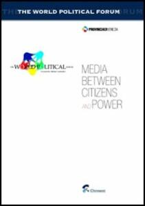Media between citizens and power