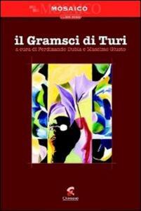 Il Gramsci di Turi. Testimonianze dal carcere