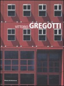 Secchiarapita.it Vittorio Gregotti Image