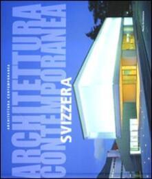 Equilibrifestival.it Architettura contemporanea. Svizzera Image