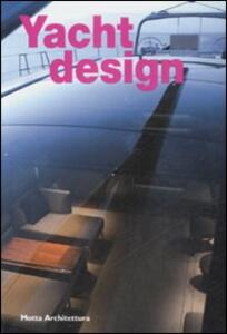 Libro Yacht design