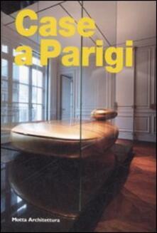 Amatigota.it Case a Parigi Image