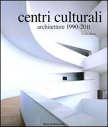Vitalitart.it Centri culturali. Architetture 1990-2011 Image