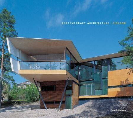 Contemporary architecture. Finland. Ediz. italiana e inglese