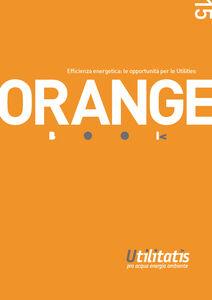 Orange book 2015. Efficienza energetica: le opportunità per le Utilities
