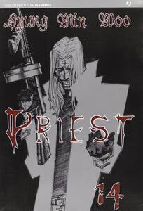 Priest. Vol. 14
