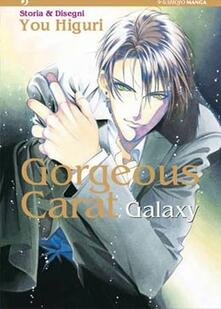 Listadelpopolo.it Georgeous carat galaxy Image