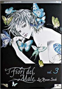 I fiori del male. Vol. 3