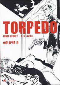 Torpedo. Vol. 5