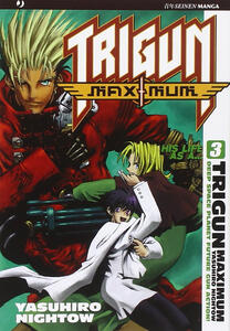 Trigun maximum. Vol. 3