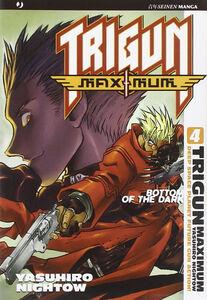 Libro Trigun maximum. Vol. 4 Yasuhiro Nightow