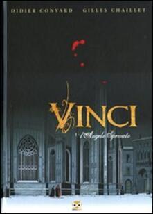 Tegliowinterrun.it Vinci. Vol. 1: L'angelo spezzato. Image