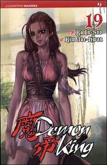 Recuperandoiltempo.it Demon King. Vol. 19 Image