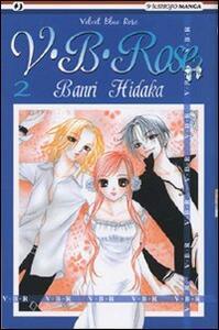 V. B. Rose. Vol. 2