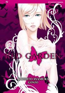 Red garden. Vol. 2