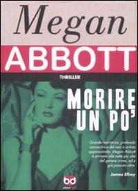Image of Morire un po'