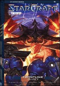 Starcraft. Frontline. Vol. 2