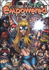 Empowered. Vol. 3