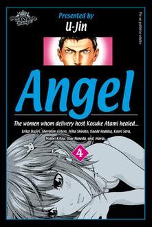 Winniearcher.com Angel. Vol. 4 Image