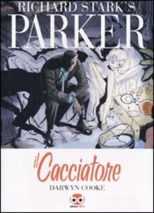 Il cacciatore. Parker. Vol. 1.pdf