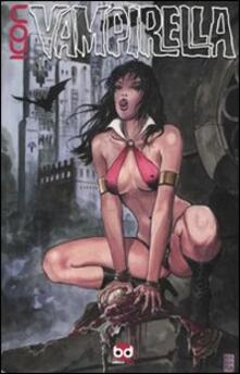 Premioquesti.it Vampirella. Ediz. illustrata Image