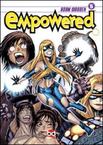 Empowered. Vol. 5