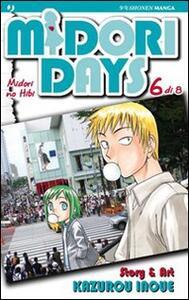 Midori days. Vol. 6