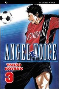 Angel voice. Vol. 3