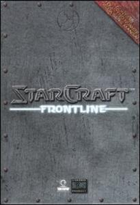 Starcraft. Frontline box