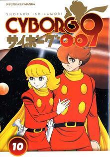 Cyborg 009. Vol. 10.pdf
