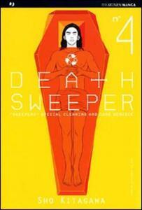 Death sweeper. Vol. 4