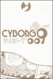 Filippodegasperi.it Cyborg 009. Vol. 3 Image