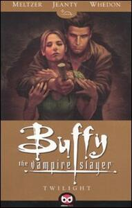 Twilight. Buffy. The vampire slayer. Vol. 7