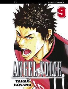 Angel voice. Vol. 9