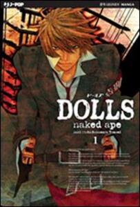 Dolls. Vol. 1