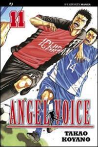 Angel voice. Vol. 11