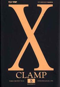 X. Vol. 8
