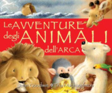 Le avventure degli animali dell'arca