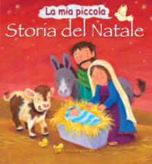 Voluntariadobaleares2014.es La mia piccola storia del Natale Image