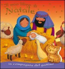 Daddyswing.es Il mio libro di Natale in compagnia del gattino. Ediz. illustrata Image