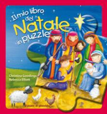 Listadelpopolo.it Il mio libro del Natale in puzzle Image