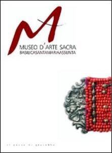 Voluntariadobaleares2014.es Museo d'arte sacra. Basilica di Santa Maria Assunta Image