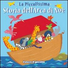 Listadelpopolo.it La piccolissima storia dell'arca di Noè Image