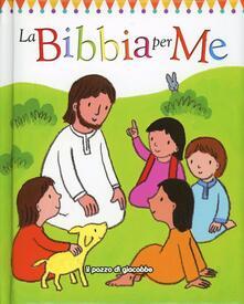 La Bibbia per me. Ediz. illustrata.pdf