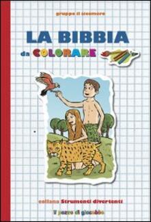 Winniearcher.com La Bibbia da colorare Image