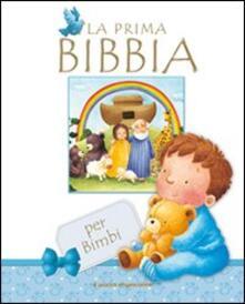 Amatigota.it La prima bibbia per bimbi Image