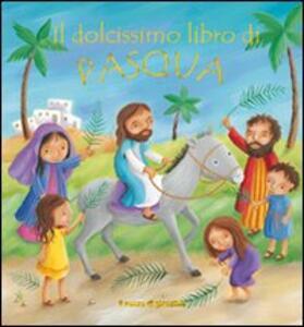 Il dolcissimo libro di Pasqua